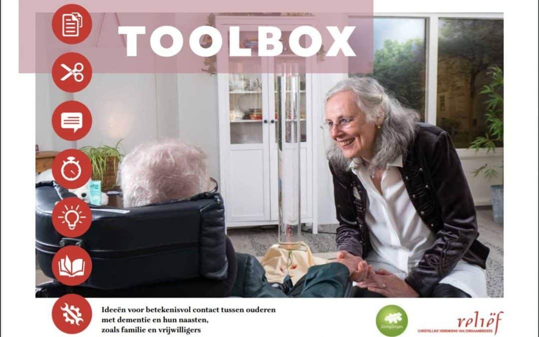 Toolbox betekenisvol contact