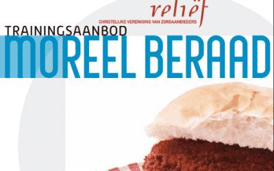 Gespreksleider Moreel Beraad (Basistraining)