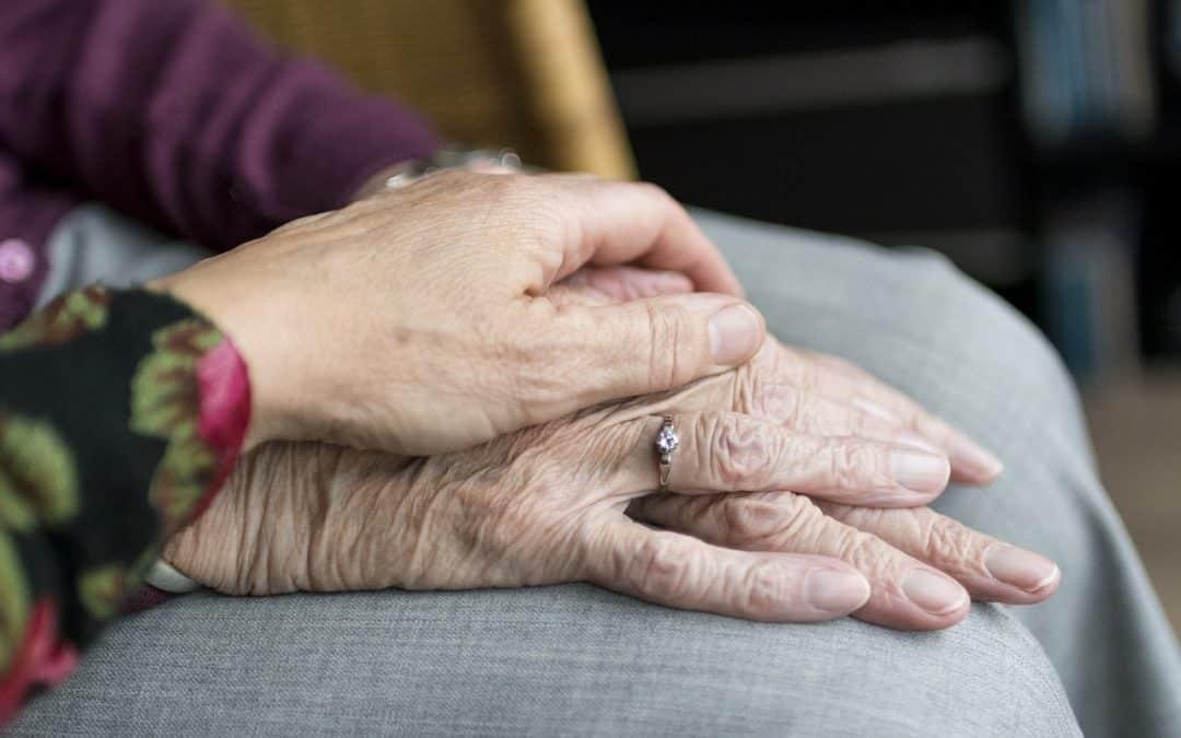 Workshop Levensvragen en ouderen