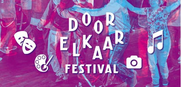 Festival door Elkaar 2019