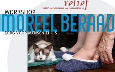 Workshop Moreel Beraad – Zorg voor mensen thuis