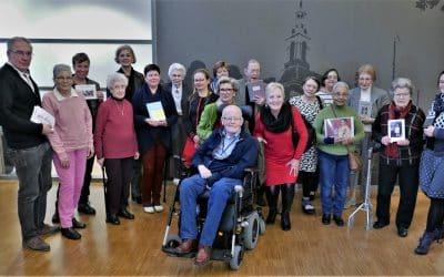 Project Levensboeken Schiedam afgerond