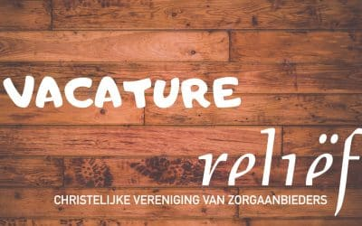 Vacature docent / trainer