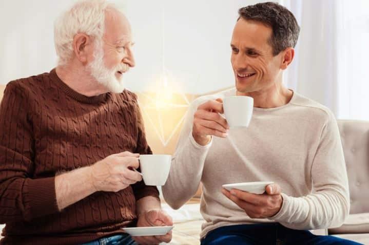 Geestelijke verzorging thuis, inspiratie uit goede voorbeelden