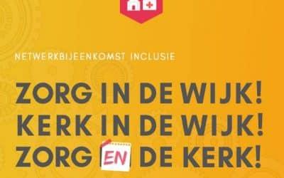 Inclusiebijeenkomst 15 november over omgaan met geloofsvragen