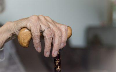 Gaven en opgaven voor ouderen