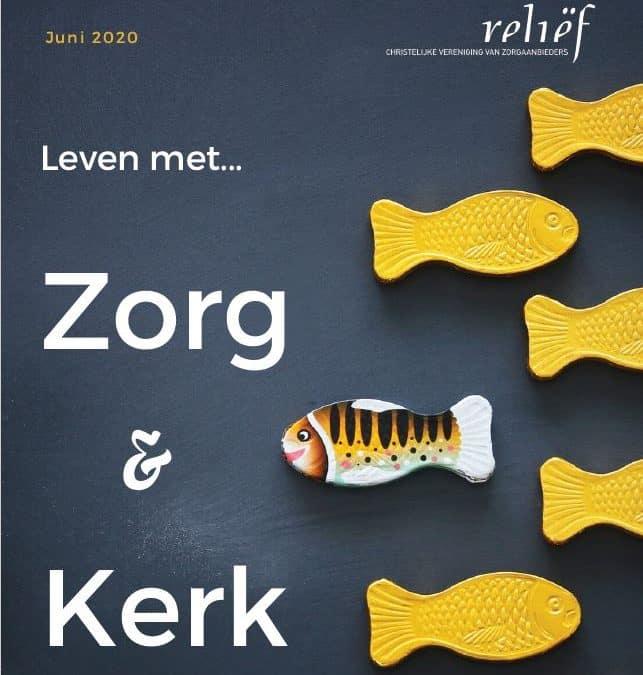 Magazine Zorg en Kerk