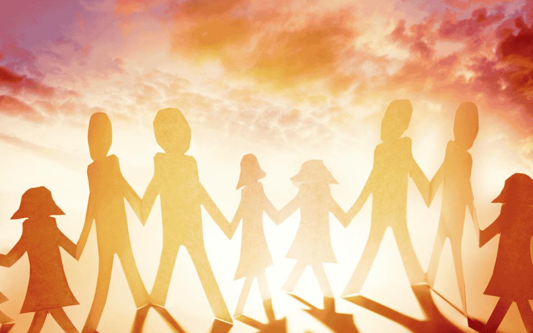 Registratie webinar Inclusieve ontmoetingen als hart van kerk-zijn