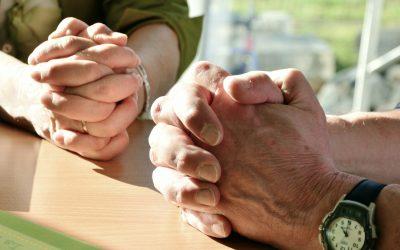 Podcastserie Religieuze en culturele dilemma's in de zorg